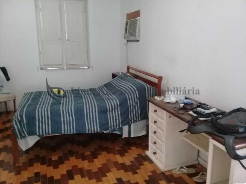 14 5ºQUARTO1.0 - Casa Tijuca, Norte,Rio de Janeiro, RJ À Venda, 6 Quartos, 249m² - TACA60013 - 14