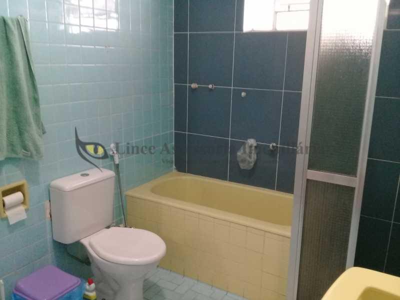 19 BANHEIROSOCIAL1,1 - Casa Tijuca, Norte,Rio de Janeiro, RJ À Venda, 6 Quartos, 249m² - TACA60013 - 17