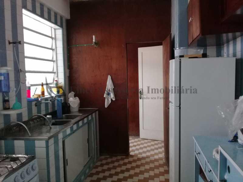20 COZINHA1.0 - Casa Tijuca, Norte,Rio de Janeiro, RJ À Venda, 6 Quartos, 249m² - TACA60013 - 18