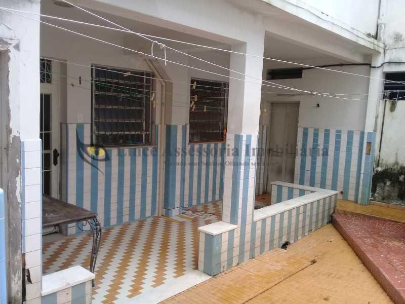 23 DEPENDÊNCIAS - Casa Tijuca, Norte,Rio de Janeiro, RJ À Venda, 6 Quartos, 249m² - TACA60013 - 21