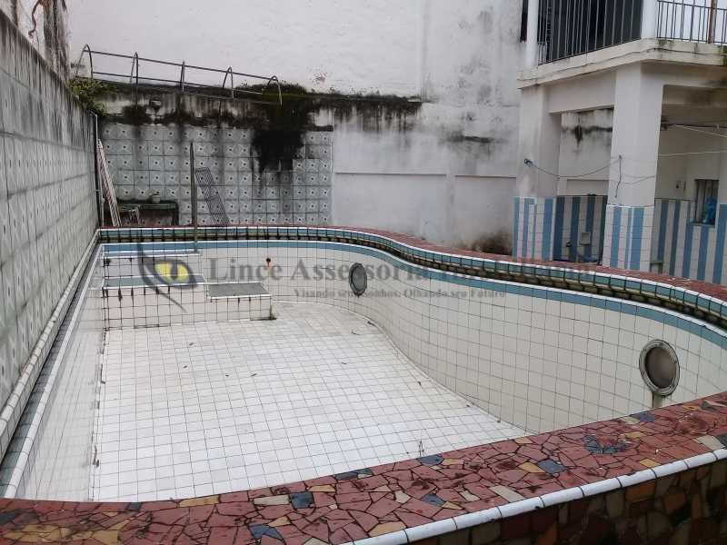 24 PISCINA1.1 - Casa Tijuca, Norte,Rio de Janeiro, RJ À Venda, 6 Quartos, 249m² - TACA60013 - 22