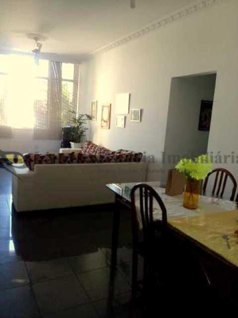 1.2 Sala - Apartamento À Venda - Tijuca - Rio de Janeiro - RJ - TAAP30961 - 3
