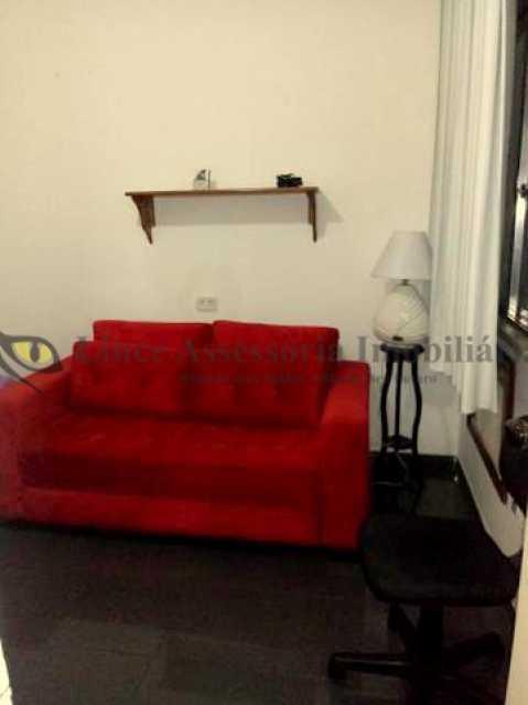 1.3. Sala - Apartamento À Venda - Tijuca - Rio de Janeiro - RJ - TAAP30961 - 4