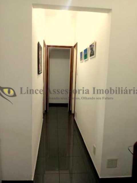 Circulação 1.1 - Apartamento À Venda - Tijuca - Rio de Janeiro - RJ - TAAP30961 - 20