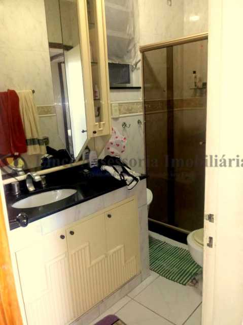 Banheiro Social - Apartamento À Venda - Tijuca - Rio de Janeiro - RJ - TAAP30961 - 16