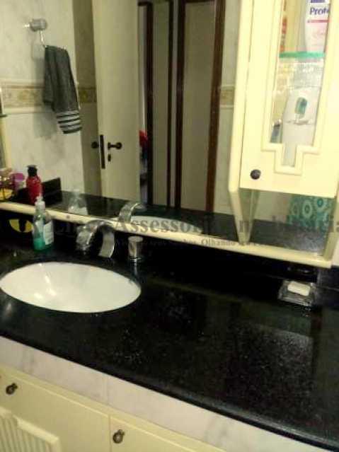 Banheiro Social 1.1 - Apartamento À Venda - Tijuca - Rio de Janeiro - RJ - TAAP30961 - 17