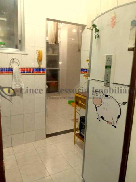 Cozinha 1.1 - Apartamento À Venda - Tijuca - Rio de Janeiro - RJ - TAAP30961 - 21