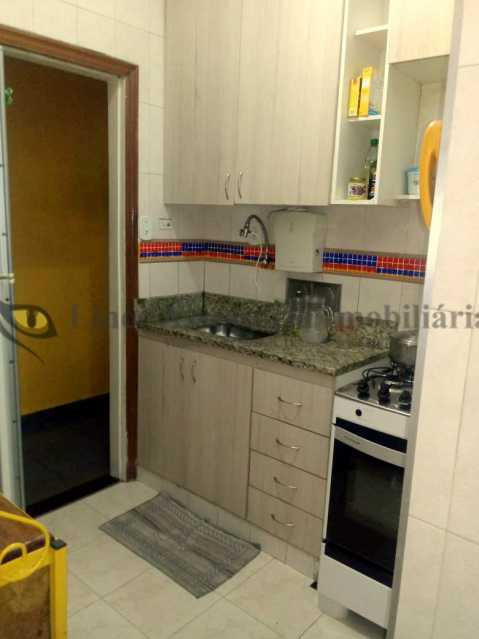 Cozinha 1.2 - Apartamento À Venda - Tijuca - Rio de Janeiro - RJ - TAAP30961 - 22
