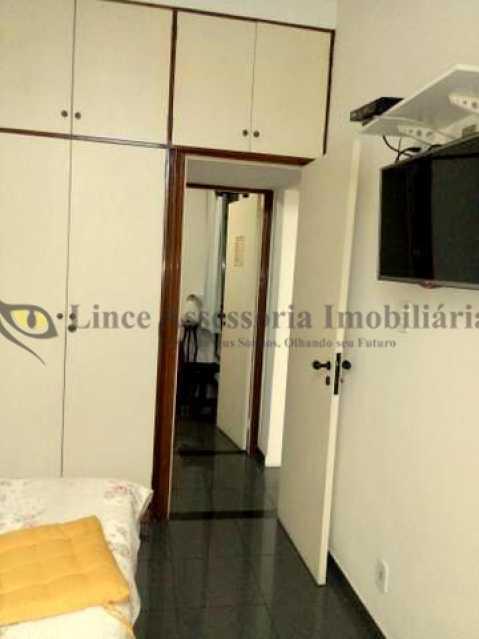 Quarto 1.3 - Apartamento À Venda - Tijuca - Rio de Janeiro - RJ - TAAP30961 - 8