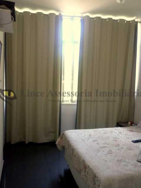 Quarto 1.1 - Apartamento À Venda - Tijuca - Rio de Janeiro - RJ - TAAP30961 - 6