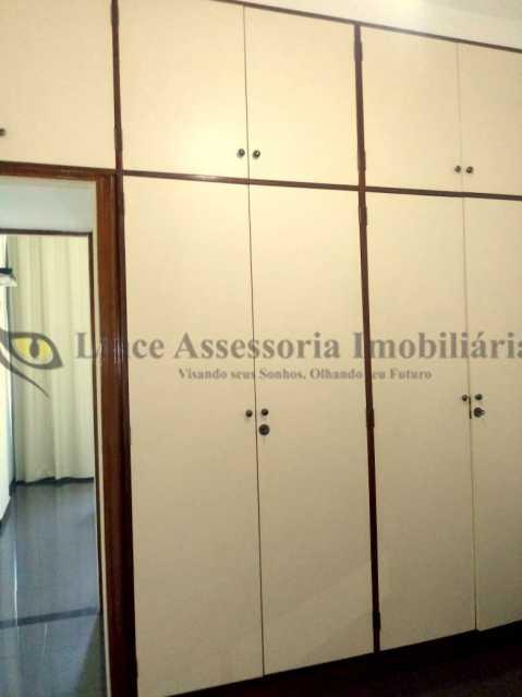 Quarto 2.1 - Apartamento À Venda - Tijuca - Rio de Janeiro - RJ - TAAP30961 - 10