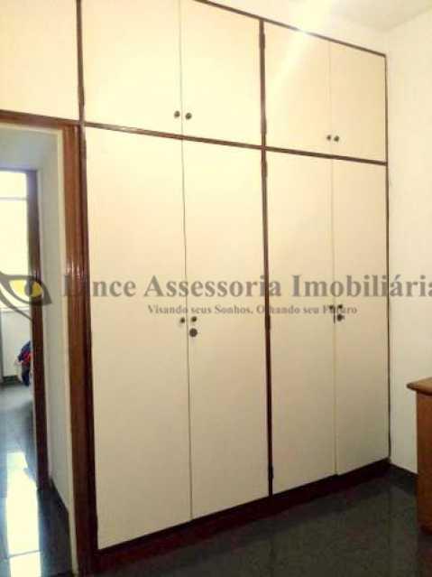 Quarto 2 - Apartamento À Venda - Tijuca - Rio de Janeiro - RJ - TAAP30961 - 9