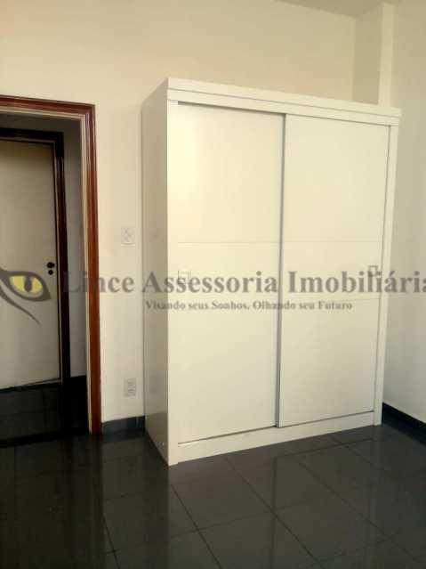 Quarto 3.2 - Apartamento À Venda - Tijuca - Rio de Janeiro - RJ - TAAP30961 - 13