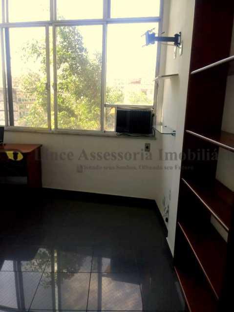 Quarto 3.3 - Apartamento À Venda - Tijuca - Rio de Janeiro - RJ - TAAP30961 - 14