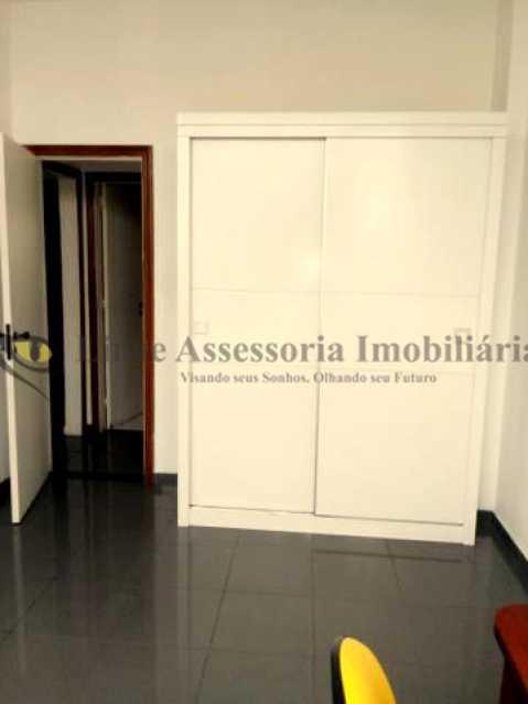 Quarto 3 - Apartamento À Venda - Tijuca - Rio de Janeiro - RJ - TAAP30961 - 11