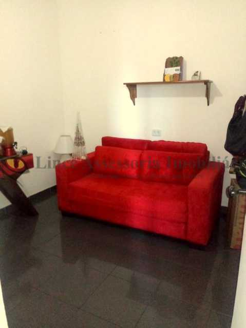 1.1 Sala - Apartamento À Venda - Tijuca - Rio de Janeiro - RJ - TAAP30961 - 1
