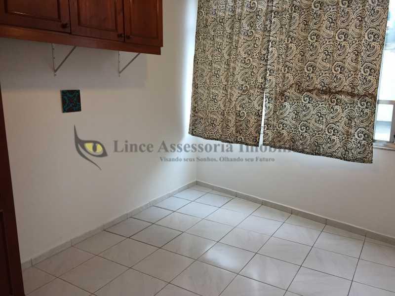 IMG_8268 - Apartamento Tijuca, Norte,Rio de Janeiro, RJ Para Alugar, 3 Quartos, 90m² - SLAP30106 - 9