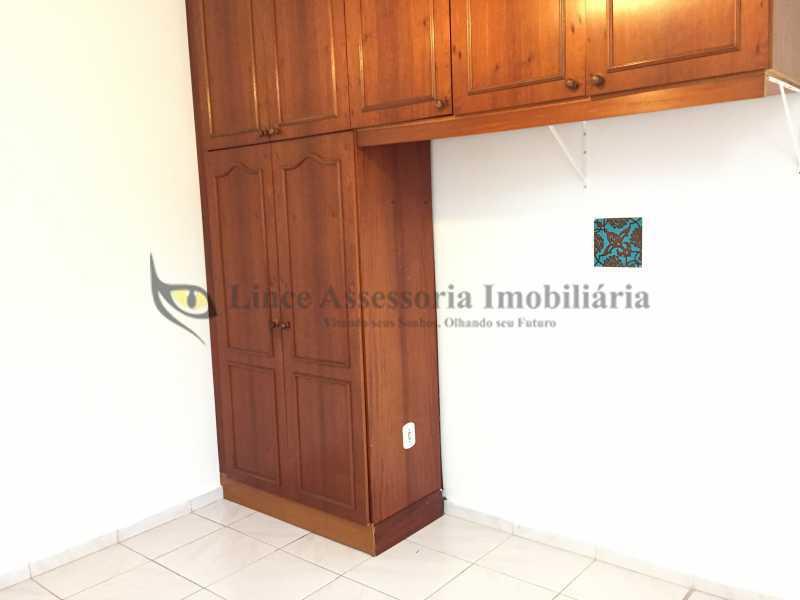 IMG_8270 - Apartamento Tijuca, Norte,Rio de Janeiro, RJ Para Alugar, 3 Quartos, 90m² - SLAP30106 - 10
