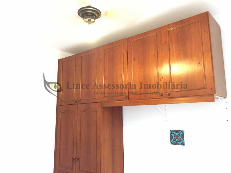 IMG_8272 - Apartamento Tijuca, Norte,Rio de Janeiro, RJ Para Alugar, 3 Quartos, 90m² - SLAP30106 - 11