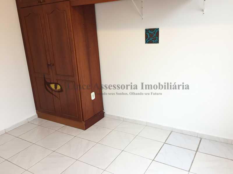IMG_8274 - Apartamento Tijuca, Norte,Rio de Janeiro, RJ Para Alugar, 3 Quartos, 90m² - SLAP30106 - 12