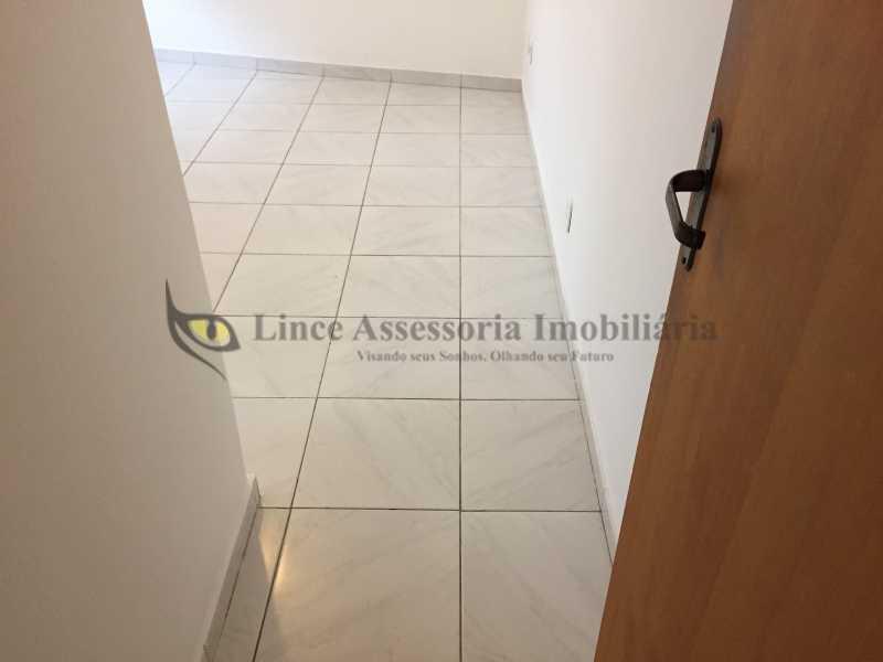 IMG_8277 - Apartamento Tijuca, Norte,Rio de Janeiro, RJ Para Alugar, 3 Quartos, 90m² - SLAP30106 - 14