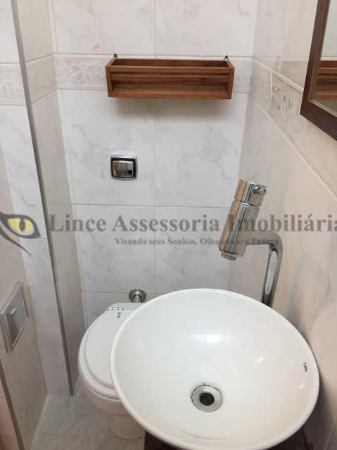 IMG_8287 - Apartamento Tijuca, Norte,Rio de Janeiro, RJ Para Alugar, 3 Quartos, 90m² - SLAP30106 - 19