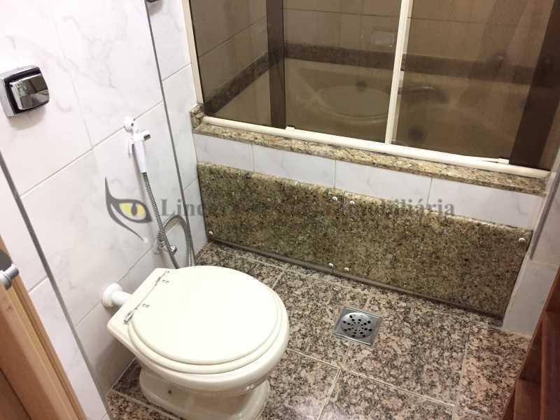 IMG_8289 - Apartamento Tijuca, Norte,Rio de Janeiro, RJ Para Alugar, 3 Quartos, 90m² - SLAP30106 - 20