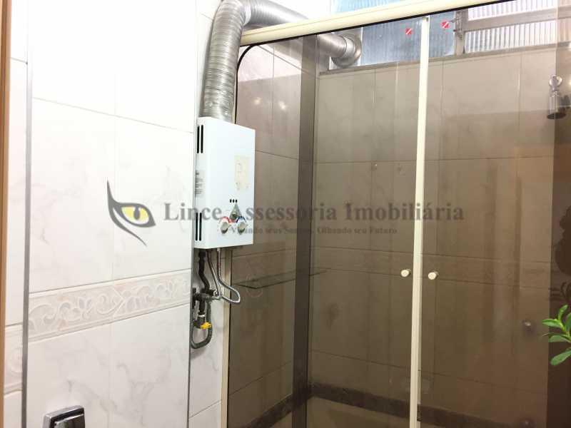 IMG_8290 - Apartamento Tijuca, Norte,Rio de Janeiro, RJ Para Alugar, 3 Quartos, 90m² - SLAP30106 - 21