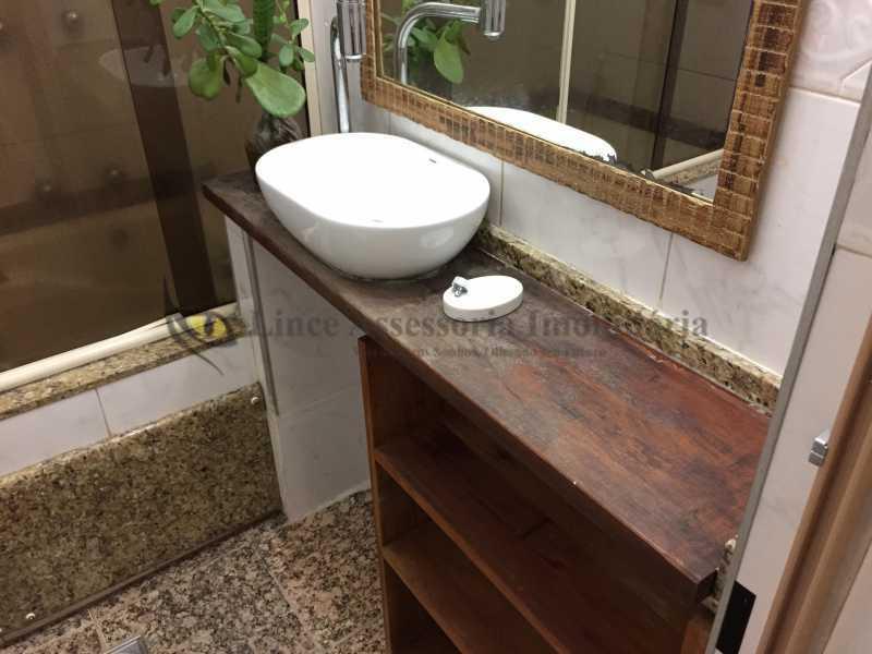 IMG_8291 - Apartamento Tijuca, Norte,Rio de Janeiro, RJ Para Alugar, 3 Quartos, 90m² - SLAP30106 - 22