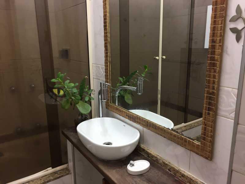 IMG_8292 - Apartamento Tijuca, Norte,Rio de Janeiro, RJ Para Alugar, 3 Quartos, 90m² - SLAP30106 - 23