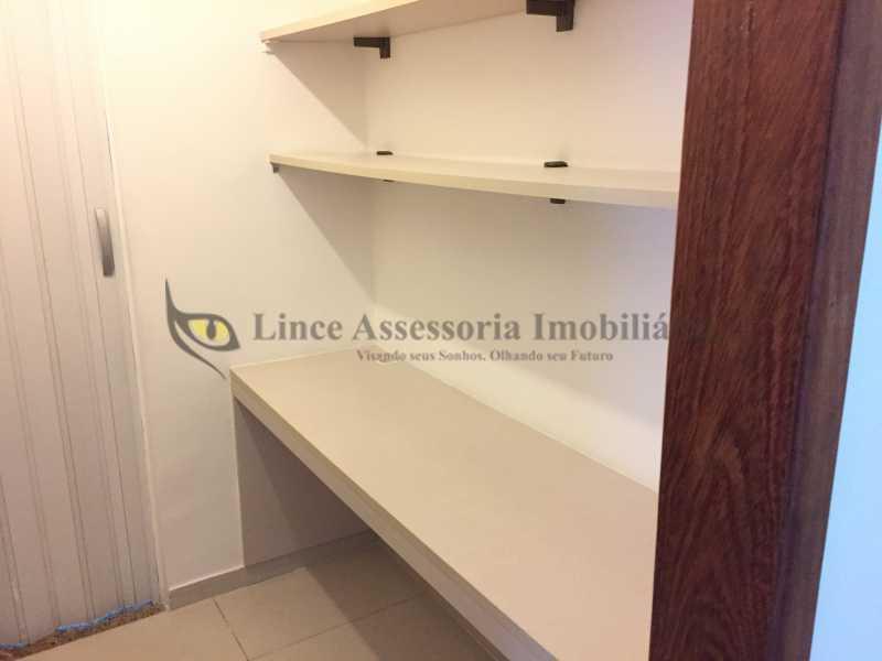 IMG_8296 - Apartamento Tijuca, Norte,Rio de Janeiro, RJ Para Alugar, 3 Quartos, 90m² - SLAP30106 - 24