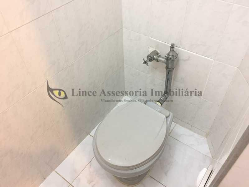 IMG_8303 - Apartamento Tijuca, Norte,Rio de Janeiro, RJ Para Alugar, 3 Quartos, 90m² - SLAP30106 - 25