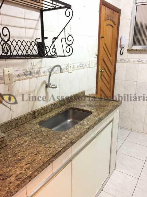 IMG_8313 - Apartamento Tijuca, Norte,Rio de Janeiro, RJ Para Alugar, 3 Quartos, 90m² - SLAP30106 - 27