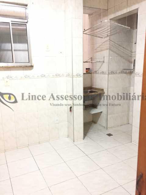 IMG_8314 - Apartamento Tijuca, Norte,Rio de Janeiro, RJ Para Alugar, 3 Quartos, 90m² - SLAP30106 - 28