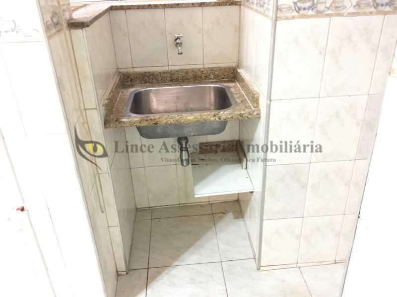 IMG_8317 - Apartamento Tijuca, Norte,Rio de Janeiro, RJ Para Alugar, 3 Quartos, 90m² - SLAP30106 - 29