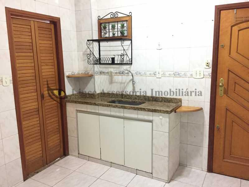 IMG_8320 - Apartamento Tijuca, Norte,Rio de Janeiro, RJ Para Alugar, 3 Quartos, 90m² - SLAP30106 - 30