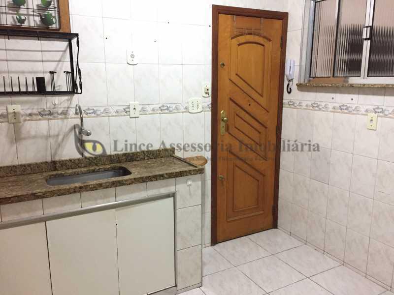 IMG_8321 - Apartamento Tijuca, Norte,Rio de Janeiro, RJ Para Alugar, 3 Quartos, 90m² - SLAP30106 - 31
