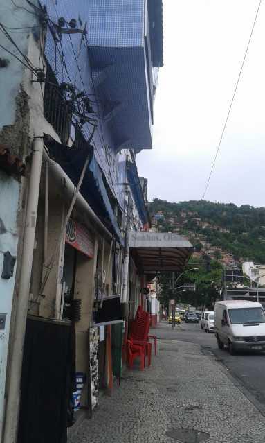 1 B Rua outro ângulo - Loja Andaraí,Norte,Rio de Janeiro,RJ À Venda,300m² - TALJ00024 - 3