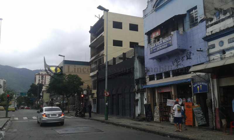 1 C Loja ãngulo 2 - Loja Andaraí,Norte,Rio de Janeiro,RJ À Venda,300m² - TALJ00024 - 4
