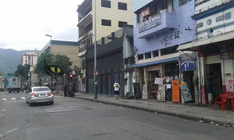 1 D vista da loja - Loja Andaraí,Norte,Rio de Janeiro,RJ À Venda,300m² - TALJ00024 - 5