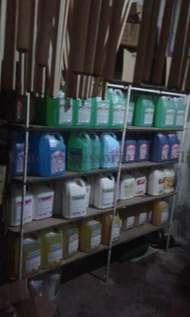 6 estoque detergente - Loja Andaraí,Norte,Rio de Janeiro,RJ À Venda,300m² - TALJ00024 - 10