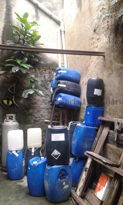 10 desposito 1 - Loja Andaraí,Norte,Rio de Janeiro,RJ À Venda,300m² - TALJ00024 - 13