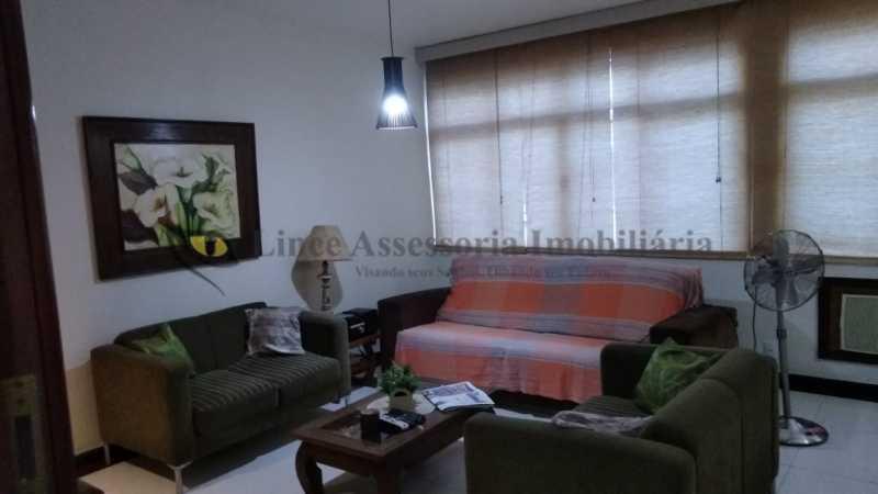 2sala - Excelente casa duplex em condomínio. - TACN30010 - 3