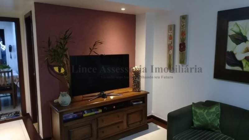 3sala - Excelente casa duplex em condomínio. - TACN30010 - 4
