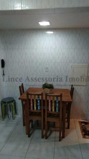 5sala - Excelente casa duplex em condomínio. - TACN30010 - 6