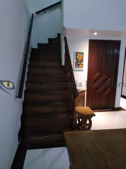 7acesso 2ºpiso - Excelente casa duplex em condomínio. - TACN30010 - 8