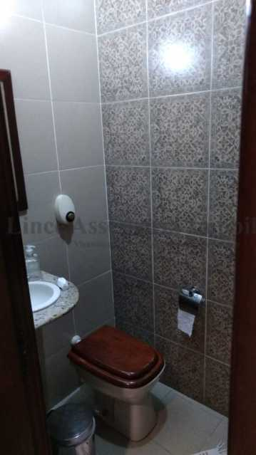 8lavabo - Excelente casa duplex em condomínio. - TACN30010 - 9