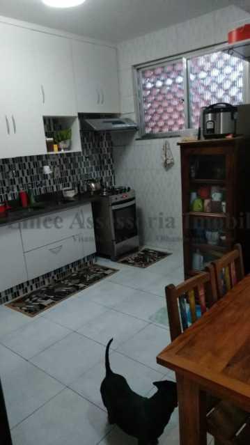 9cozinha - Excelente casa duplex em condomínio. - TACN30010 - 10