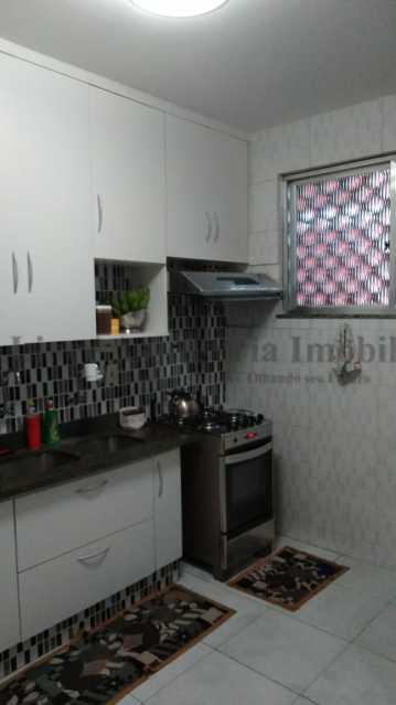 10cozinha - Excelente casa duplex em condomínio. - TACN30010 - 11