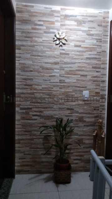 19 - Excelente casa duplex em condomínio. - TACN30010 - 20